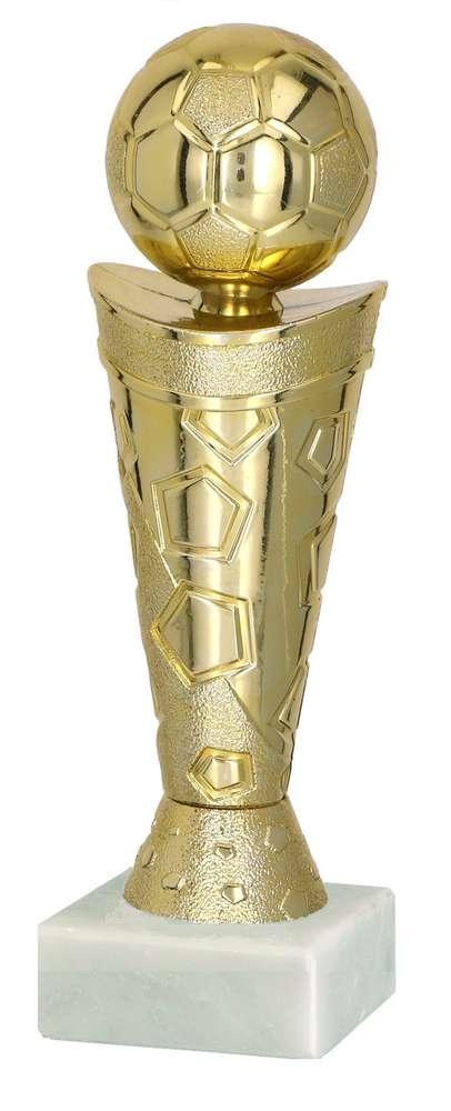Golden Ball 17cm