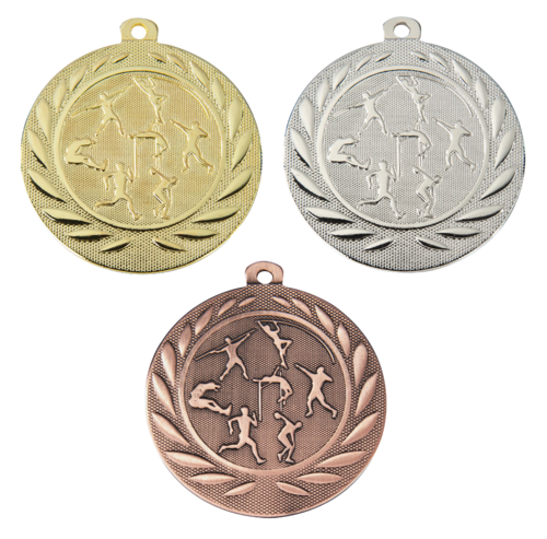 Medal Athletic 50mm