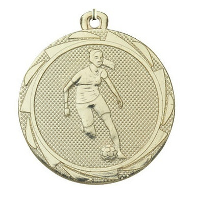 Medal Women football